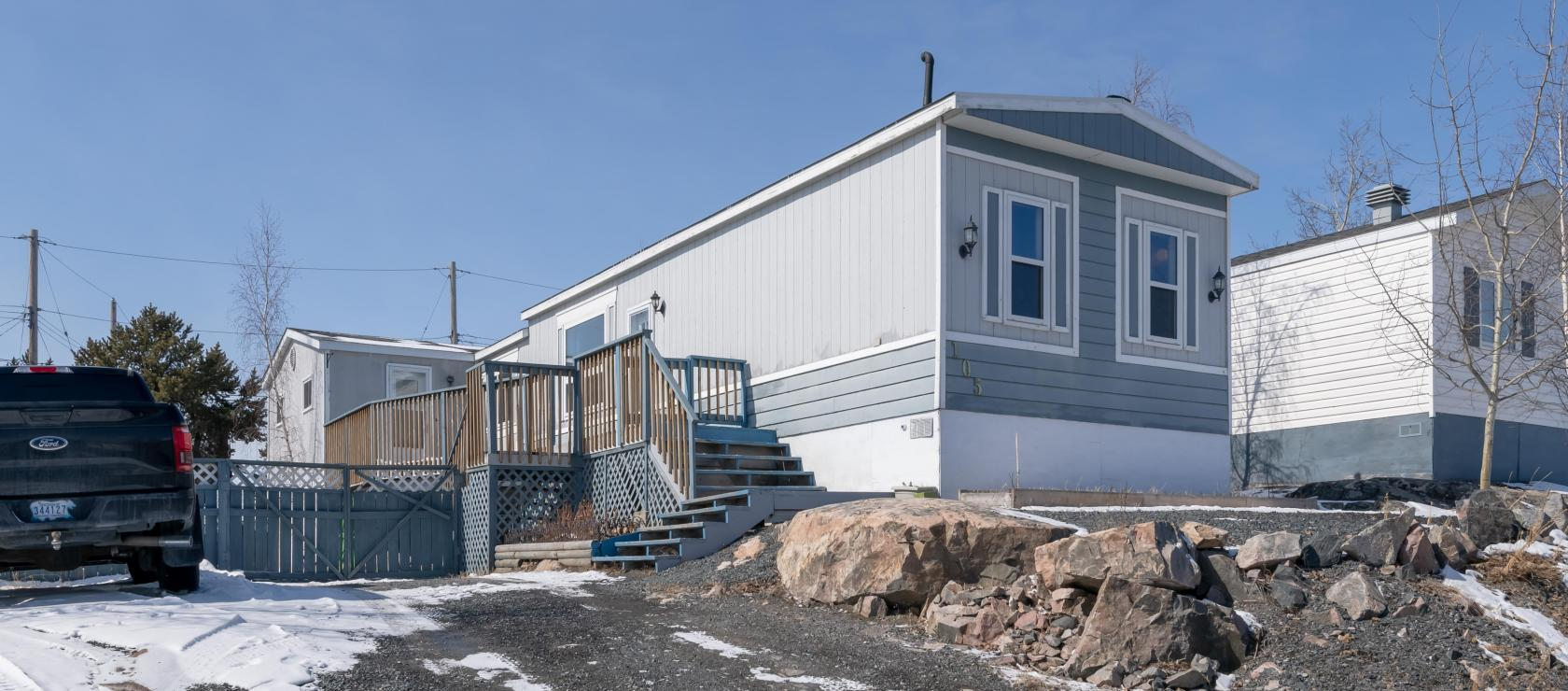 105 Herriman Road, Range Lake, Yellowknife 2