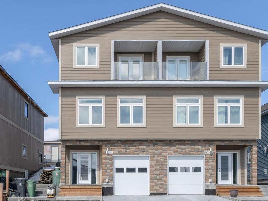 A - 152 Moyle Drive, Niven, Yellowknife