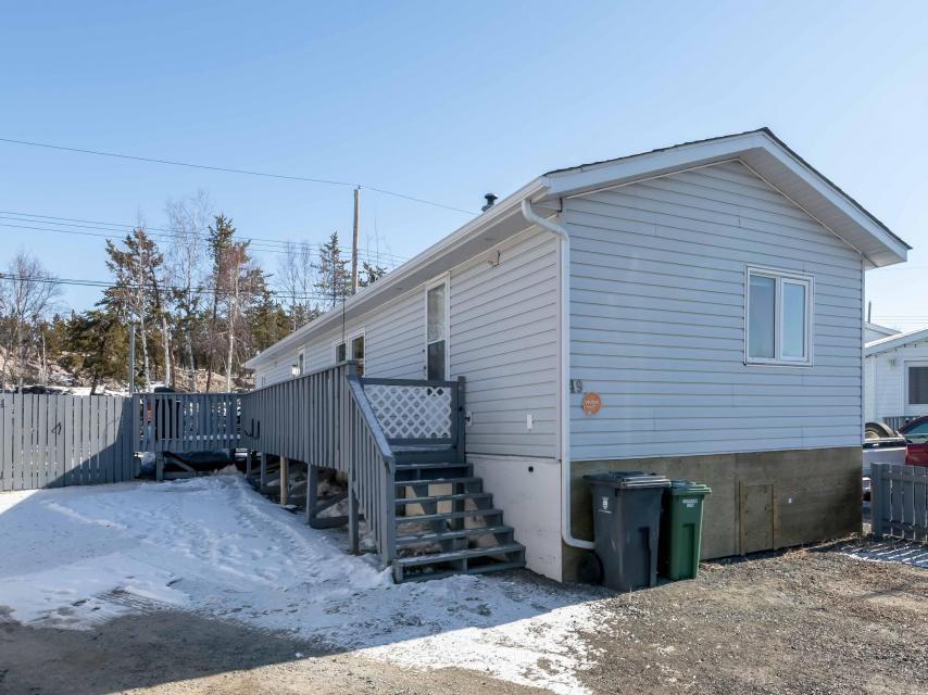 49 Hordal Road, Range Lake, Yellowknife