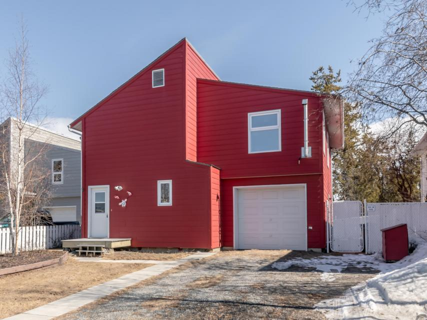 11 Taylor Road, Downtown, Yellowknife