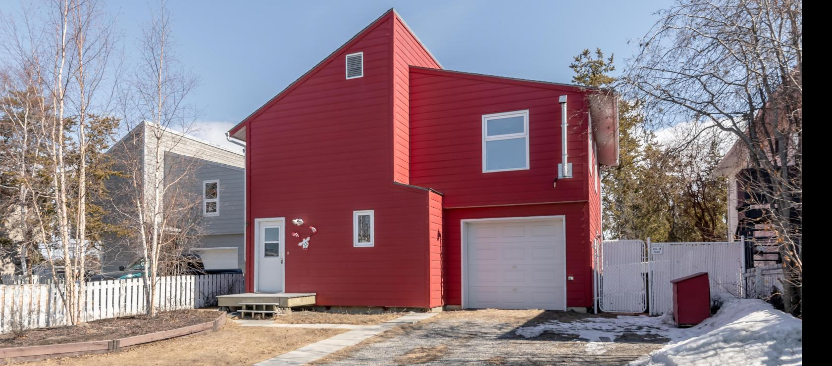 11 Taylor Road, Downtown, Yellowknife 2