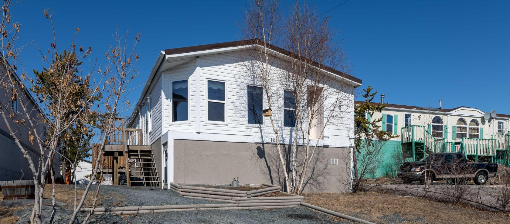 180 Jeske Cresc, Range Lake, Yellowknife 2