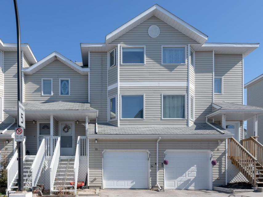 65 Gold City Court, Frame Lake, Yellowknife