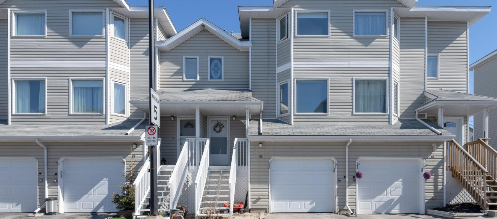 65 Gold City Court, Frame Lake, Yellowknife 2