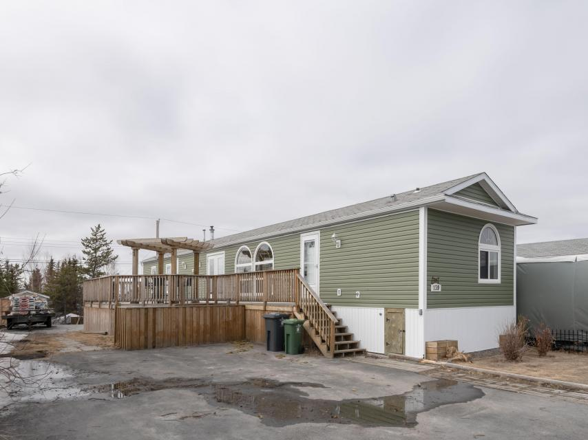 139 Jeske Crescent, Range Lake, Yellowknife