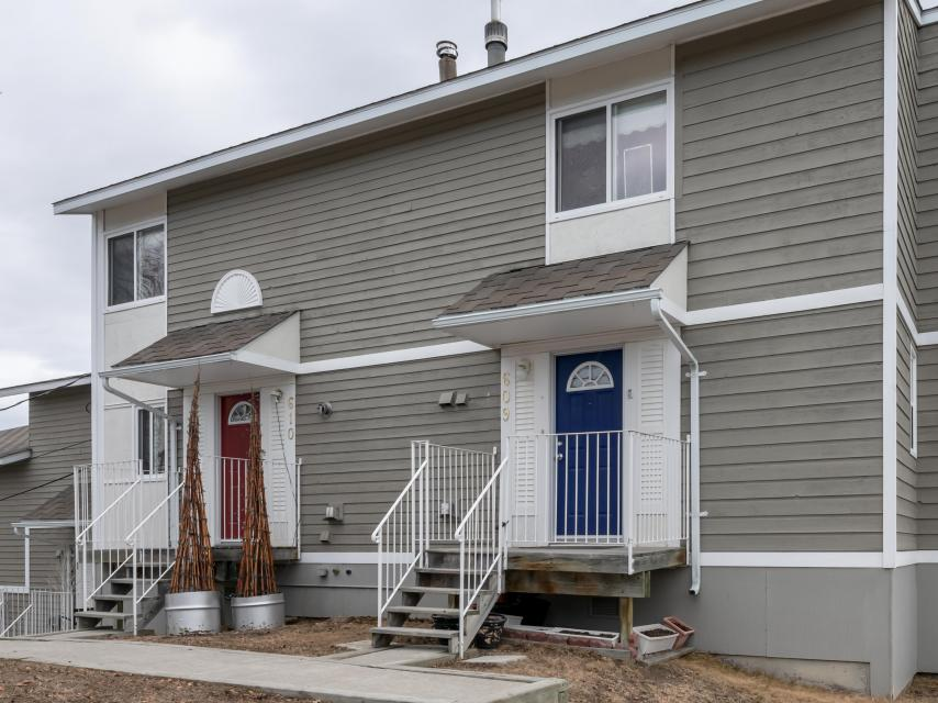 609 - 5310 44 Street, Downtown, Yellowknife