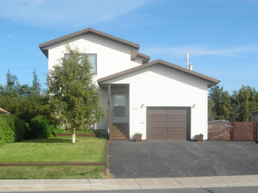 6010 Finlayson Drive N, Range Lake, Yellowknife