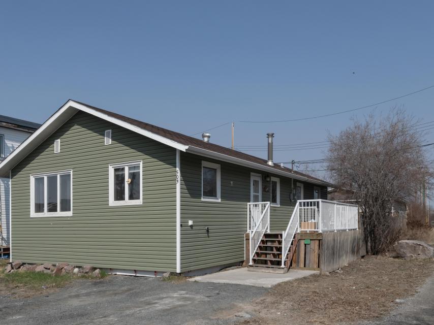503 Knutsen Court, Frame Lake, Yellowknife