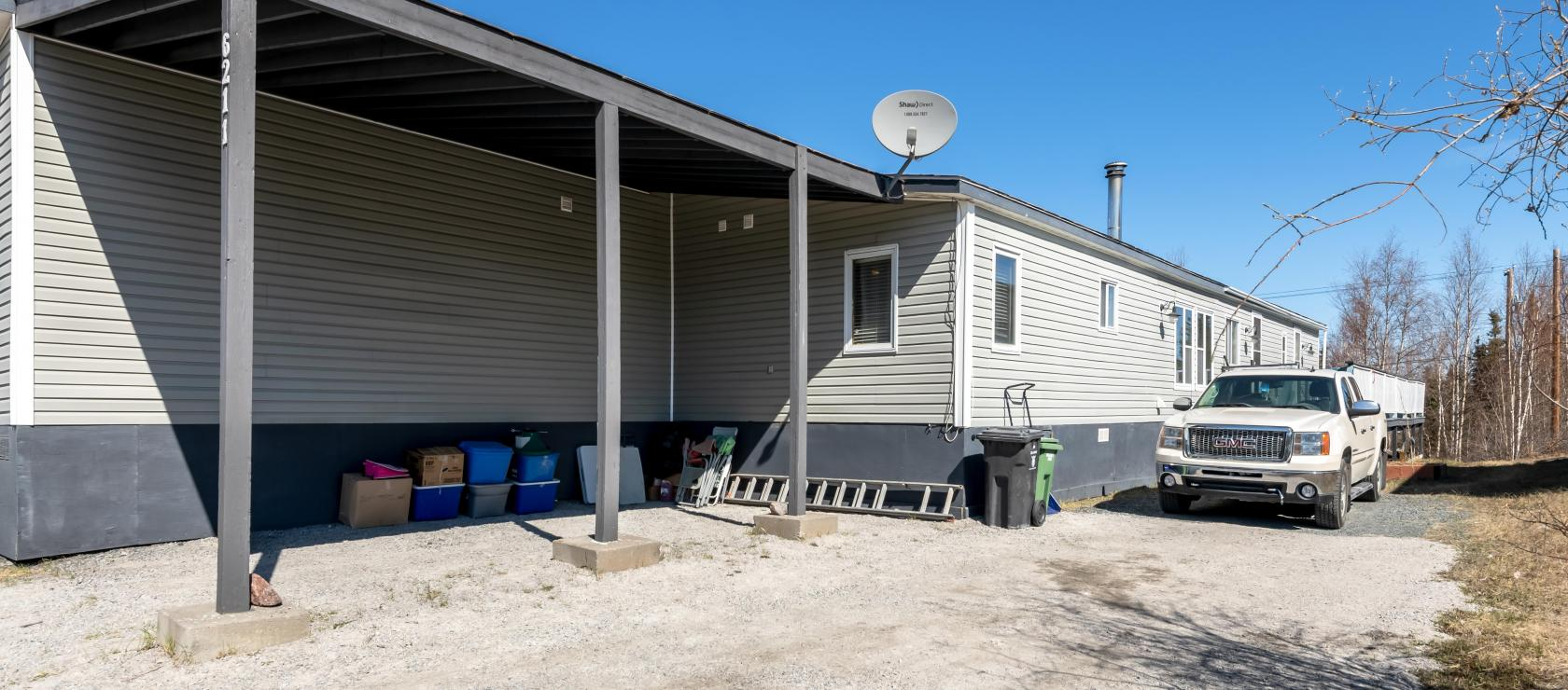 6211 Finlayson Drive N., Range Lake, Yellowknife 2