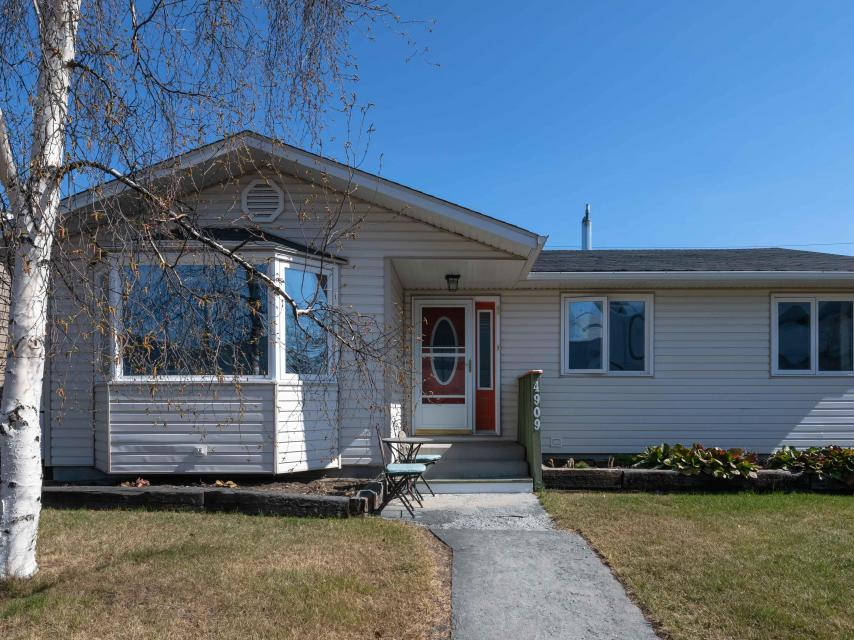 4909 47 Street, Downtown, Yellowknife