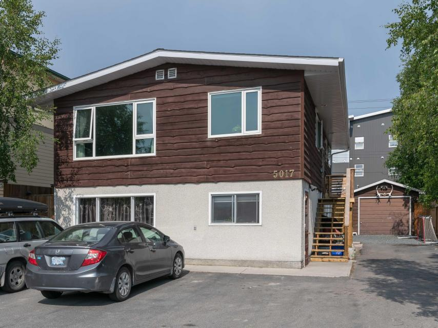 5017 54th Street, Downtown, Yellowknife
