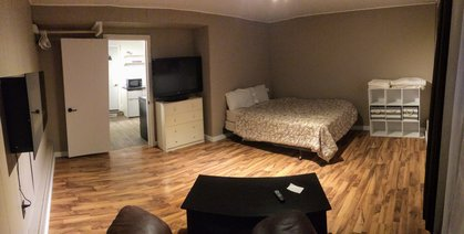 suite4 at 5017 54th Street, Downtown, Yellowknife