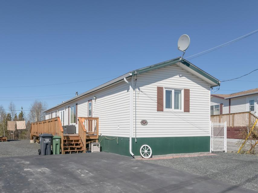132 Demelt Crescent, Frame Lake South, Yellowknife