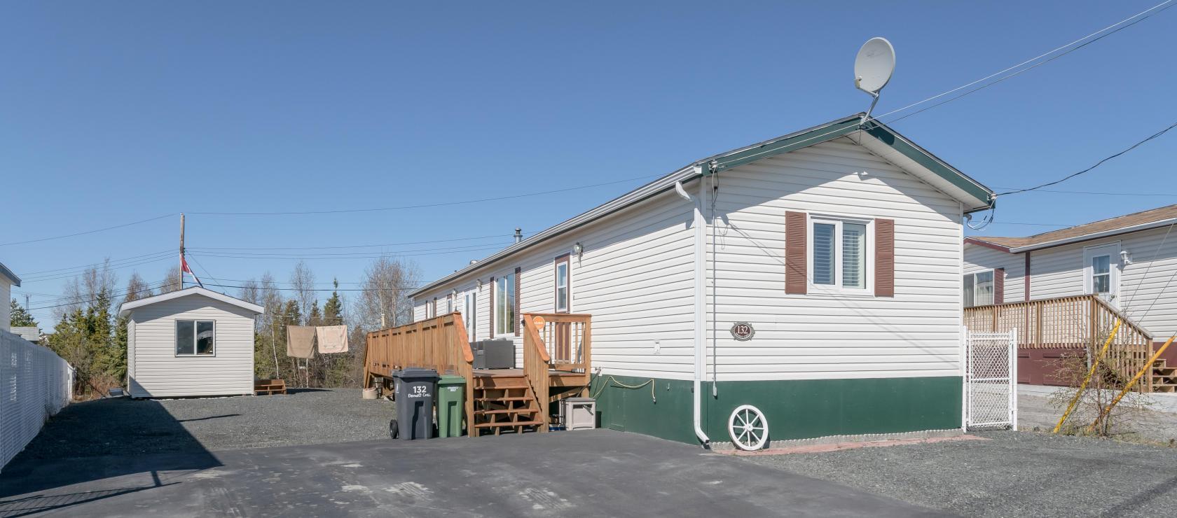 132 Demelt Crescent, Frame Lake South, Yellowknife 2