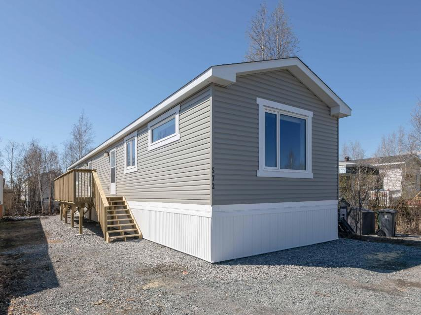 572 Catalina Drive, Frame Lake South, Yellowknife