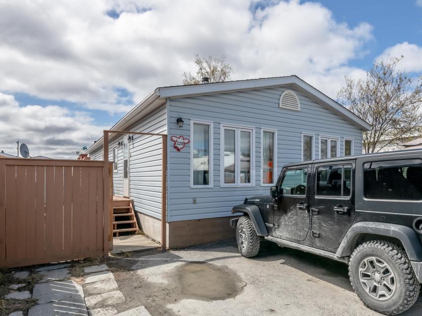 228 Fairchild Crescent, Yellowknife