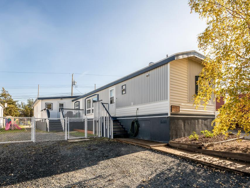 72 Mandeville Drive, Frame Lake, Yellowknife