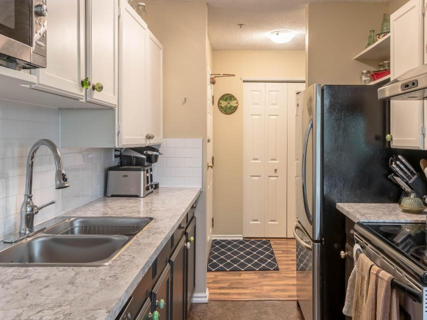 B206 - 5109 Forrest Drive, Yellowknife