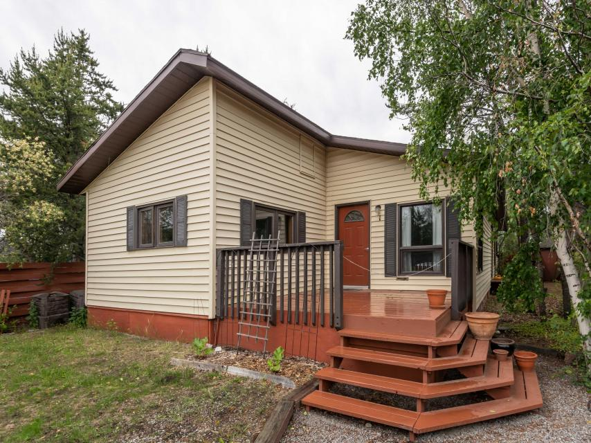 1 Taylor Road, Forrest Park, Yellowknife
