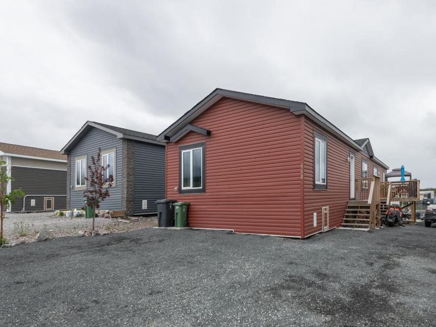 448 Hall Crescent, Kam Lake, Yellowknife