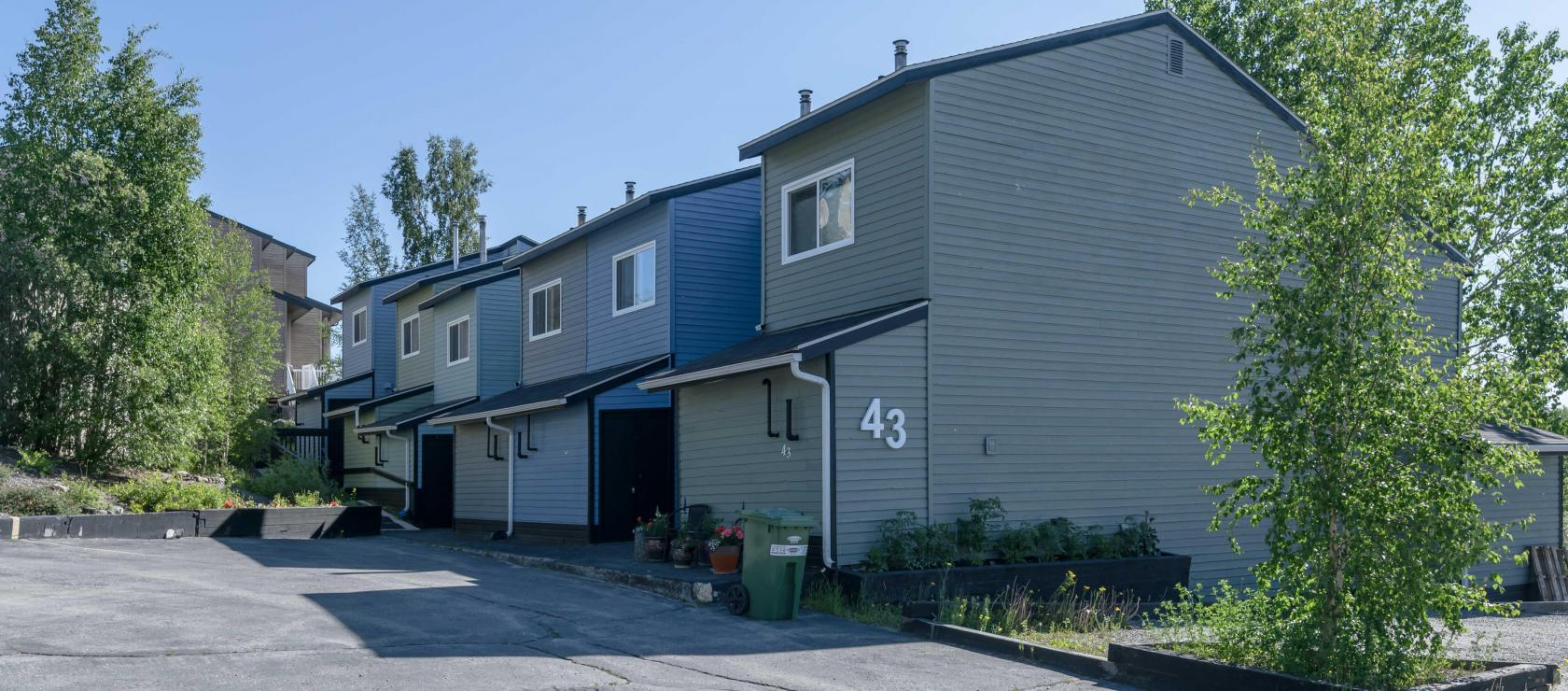 1054 - 43 Rycon Drive, Con Road, Yellowknife 2