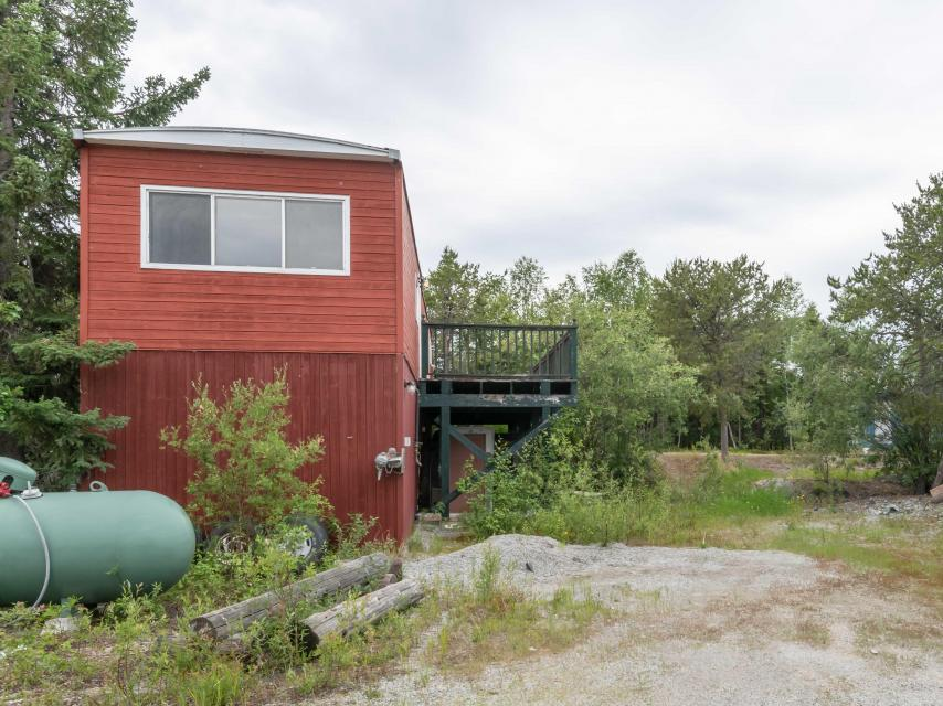 182 Curry Drive, Kam Lake, Yellowknife