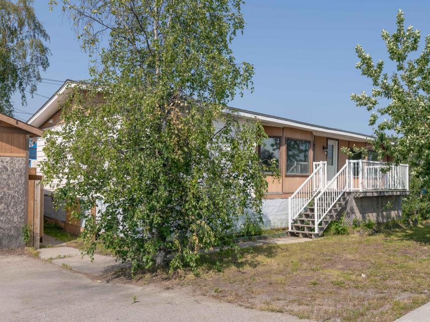 4001 Finlayson Drive, Frame Lake, Yellowknife