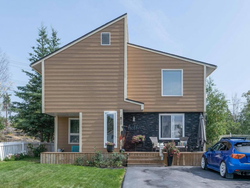 25 Taylor Road, Forrest Park, Yellowknife