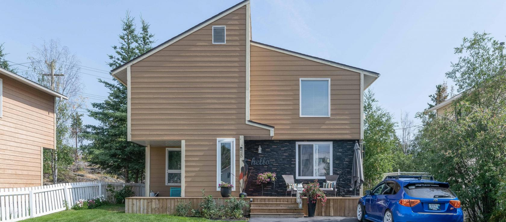 25 Taylor Road, Forrest Park, Yellowknife 2
