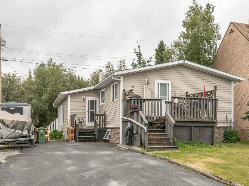 231 Woolgar Avenue, Frame Lake, Yellowknife