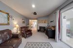 livingroomtemporary at 231 Woolgar Avenue, Frame Lake, Yellowknife