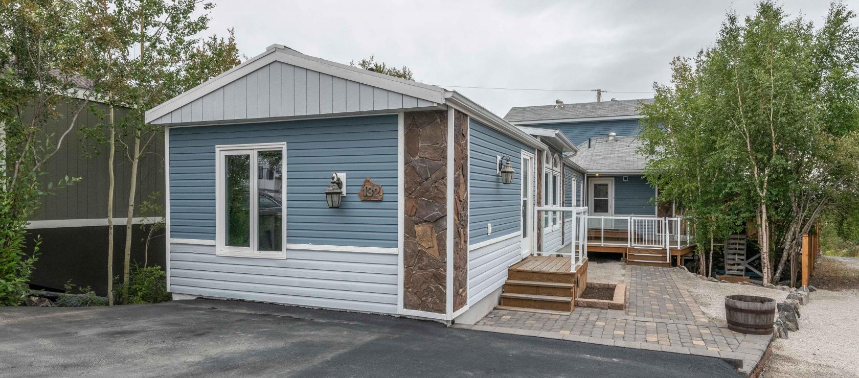 132 Wilkinson Crescent, Range Lake, Yellowknife 2