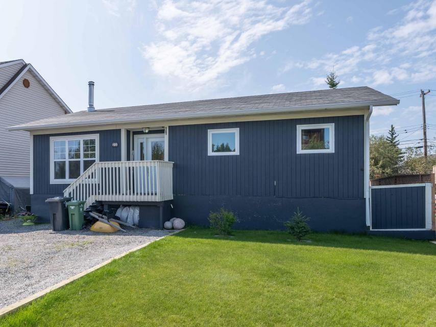 21 Johnson Crescent, Frame Lake South, Yellowknife
