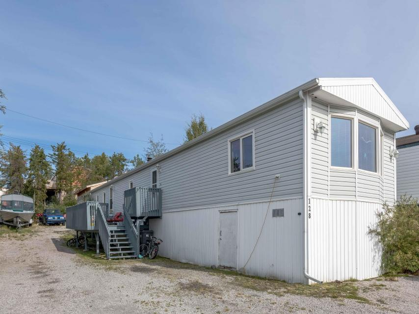 128 Borden Drive, Range Lake, Yellowknife