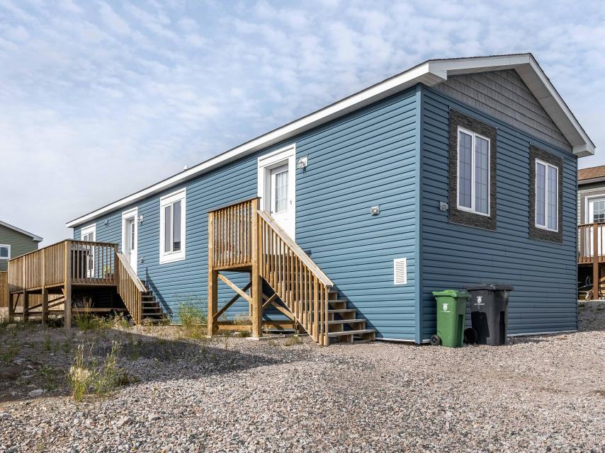 451 Hall Crescent, Kam Lake, Yellowknife
