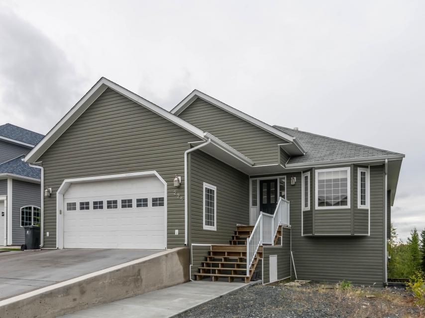 225 Niven Drive, Niven, Yellowknife