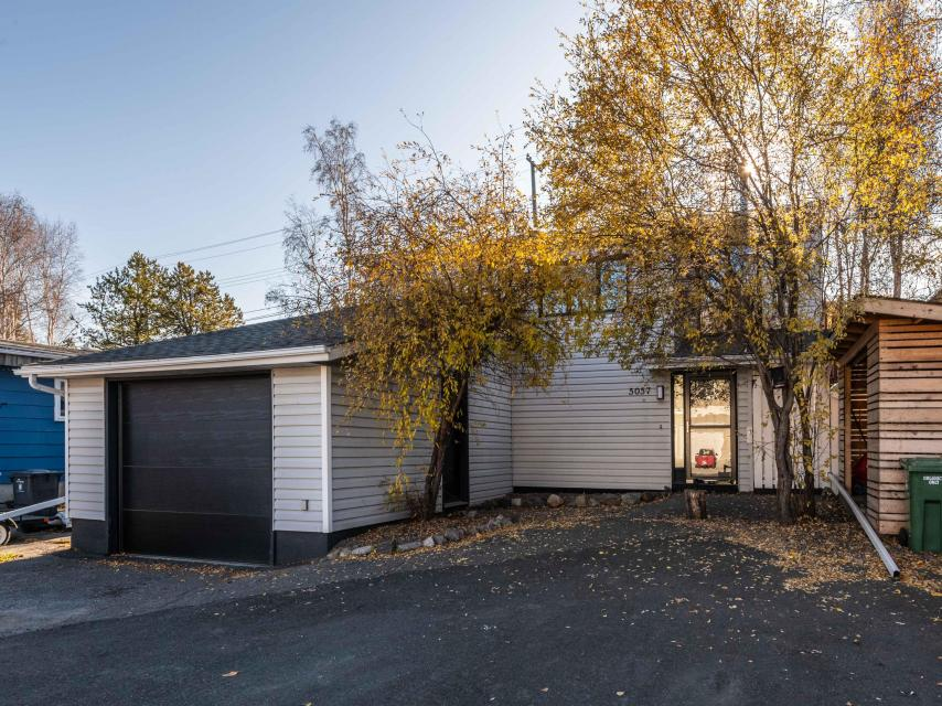 5057 Forrest Drive, Frame Lake, Yellowknife
