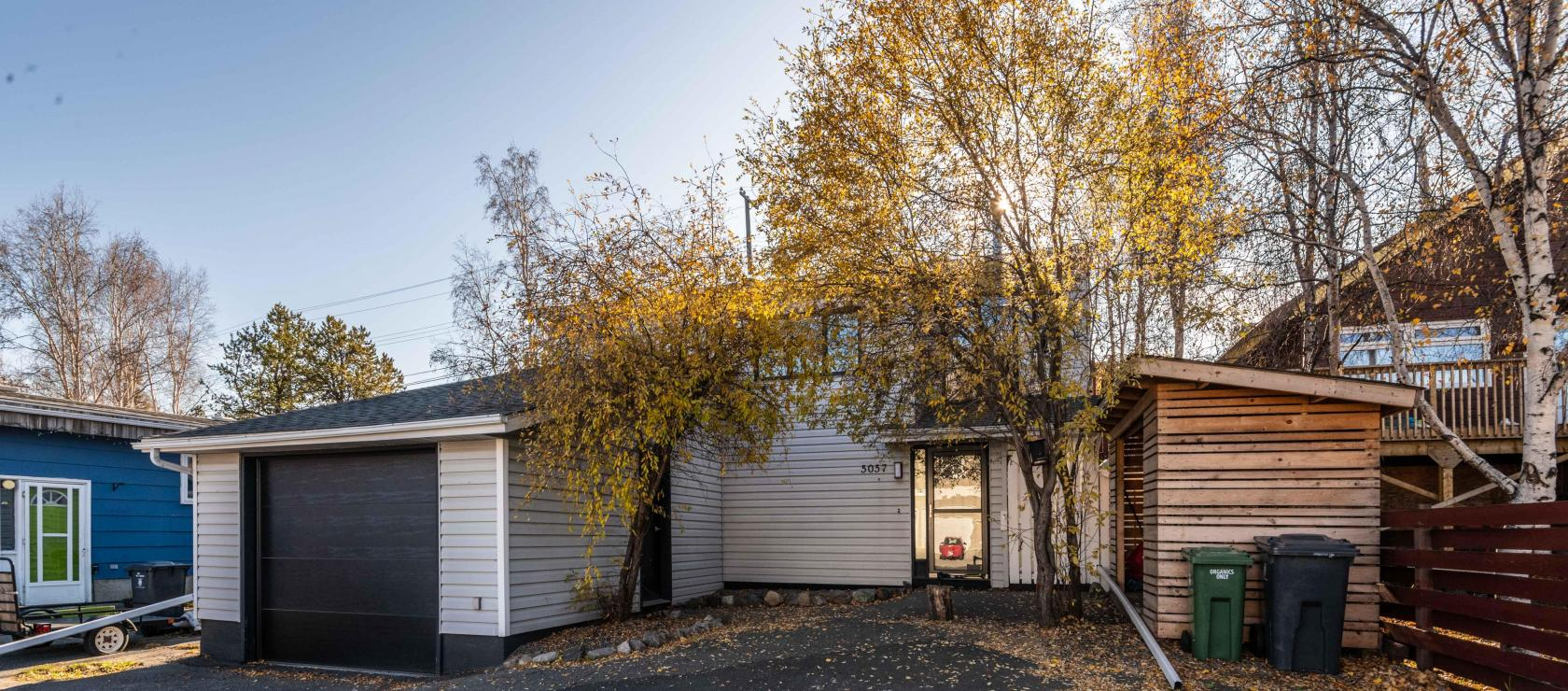 5057 Forrest Drive, Frame Lake, Yellowknife 2