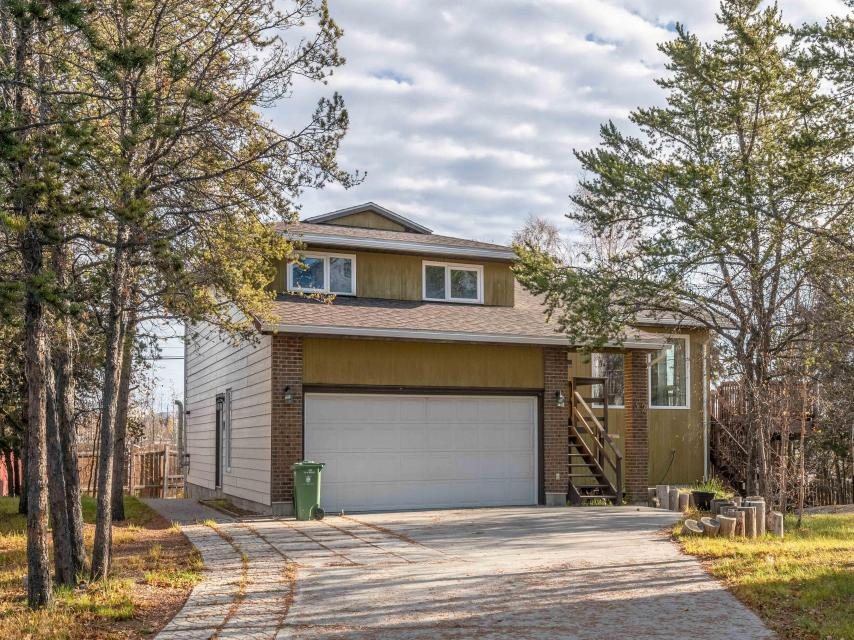 32 Bromley Drive, Frame Lake, Yellowknife