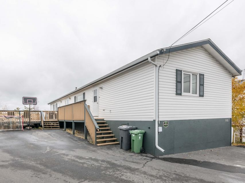 168 Demelt Crescent, Kam Lake, Yellowknife