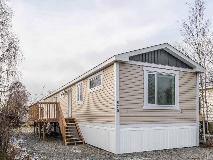 570 Catalina Drive, Yellowknife