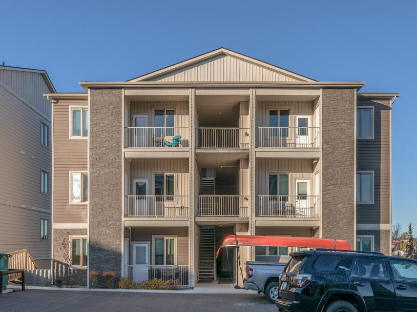 301 - 5009B 44 Street, Downtown, Yellowknife