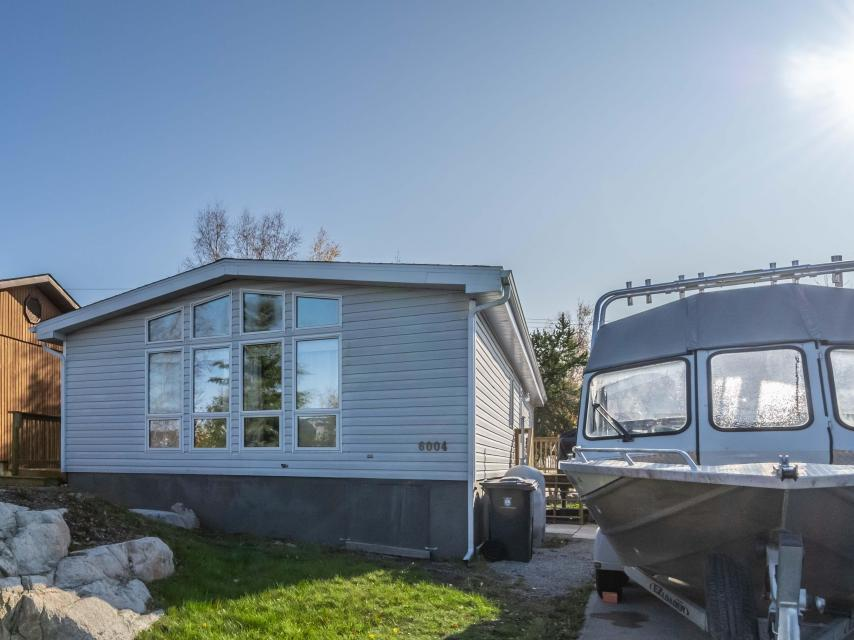 6004 Finlayson Drive, Yellowknife