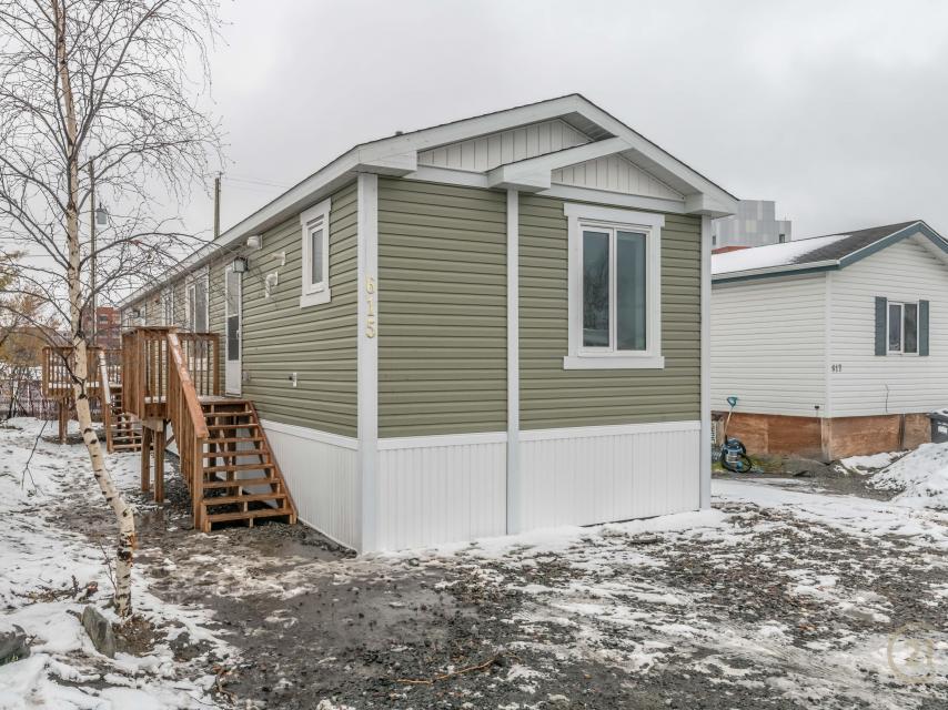 615 Anson Drive, Frame Lake, Yellowknife