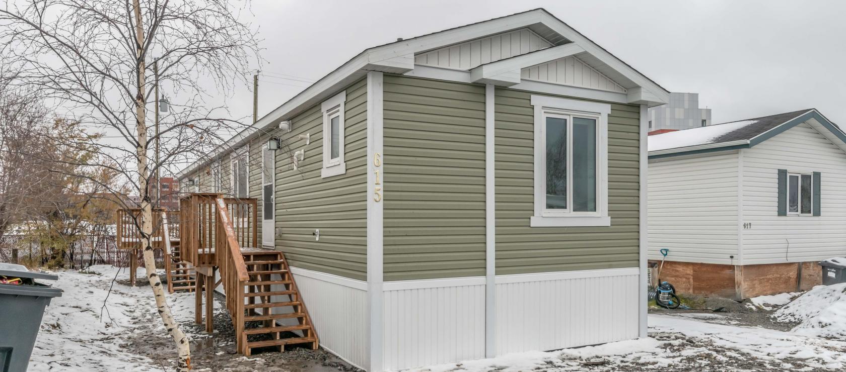 615 Anson Drive, Frame Lake, Yellowknife 2