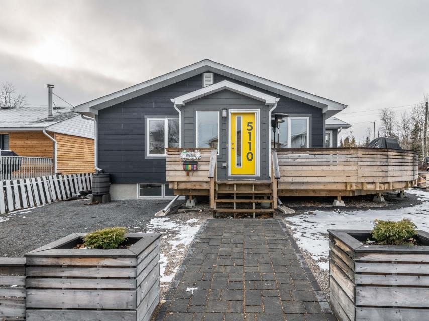 5110 54 Street, Downtown, Yellowknife