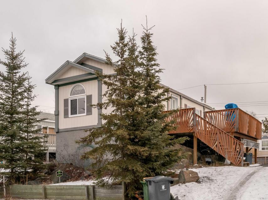 181 Jeske Crescent, Range Lake, Yellowknife