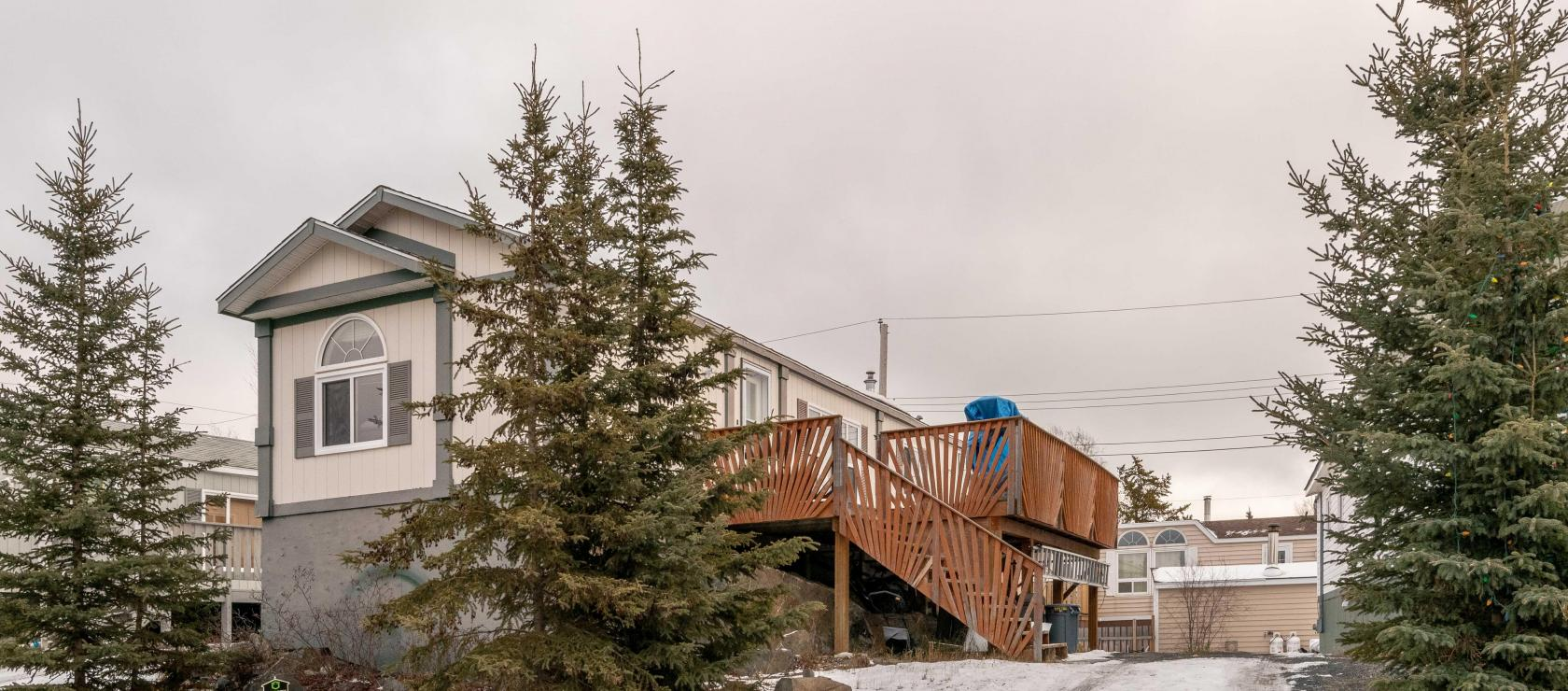 181 Jeske Crescent, Range Lake, Yellowknife 2