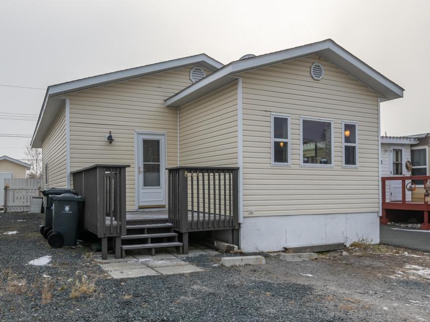 844 Dusseault Court, Kam Lake, Yellowknife