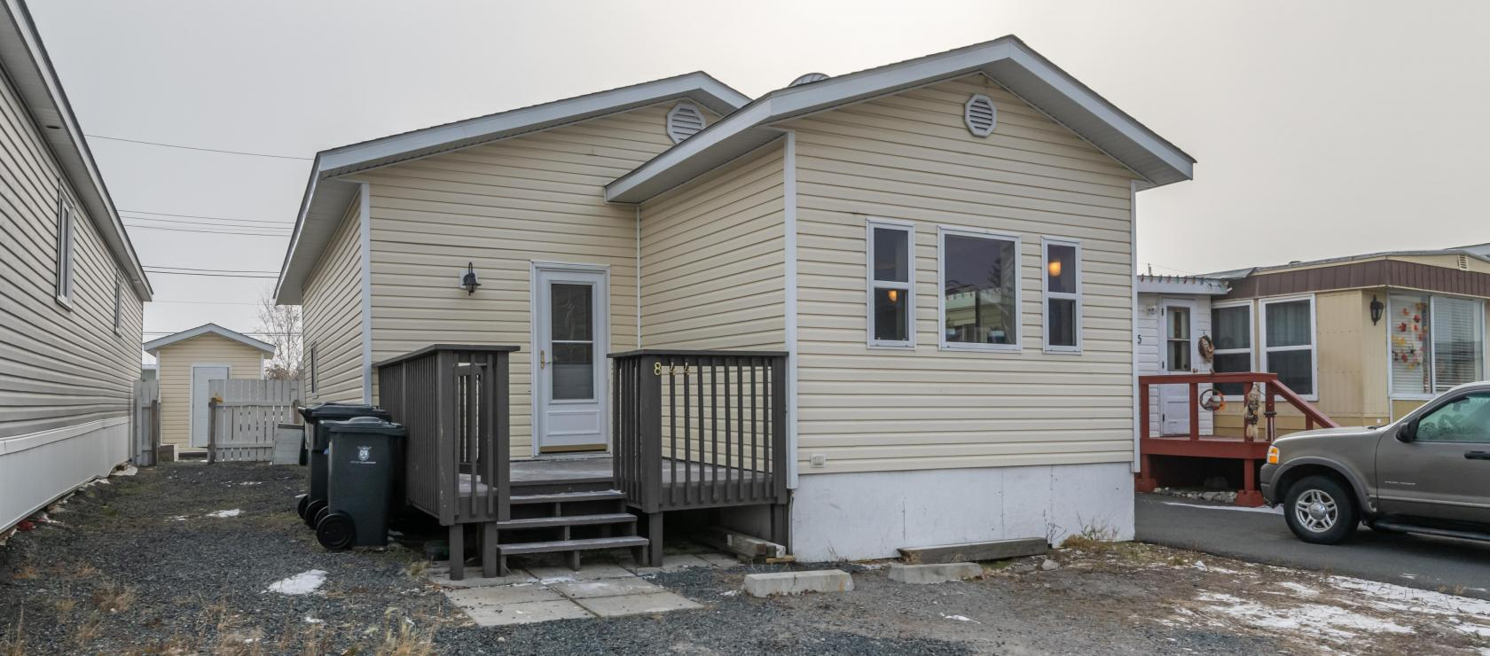 844 Dusseault Court, Kam Lake, Yellowknife 2